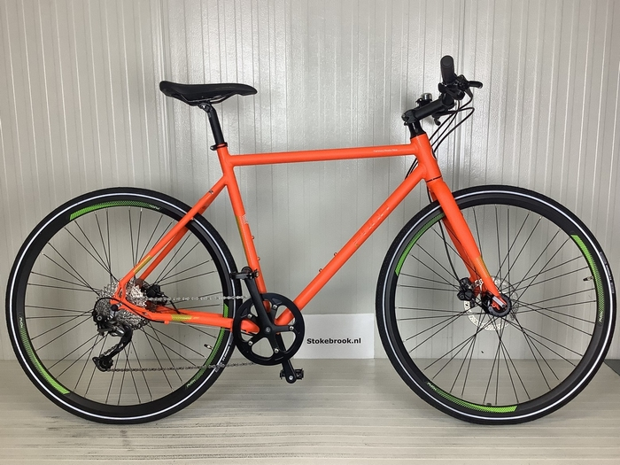 Puch G-Funk herenfiets