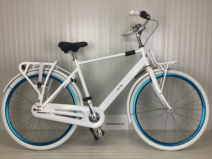 Puch Beat Ep herenfiets