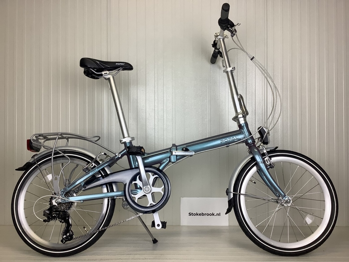 Popal F207 vouwfiets